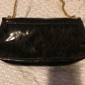 NEW! Michael Kors Monogram purse